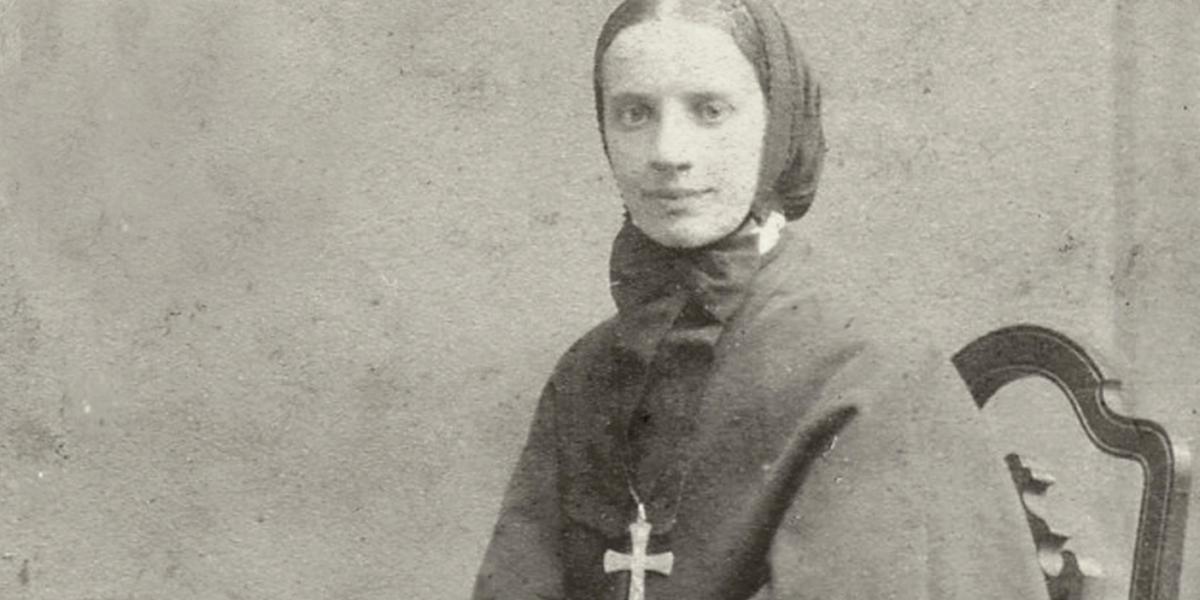 Francesca Saverio Cabrini e i migranti italiani