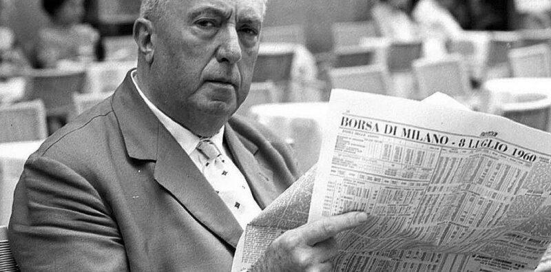 Carlo Emilio Gadda, ingegnere e scrittore