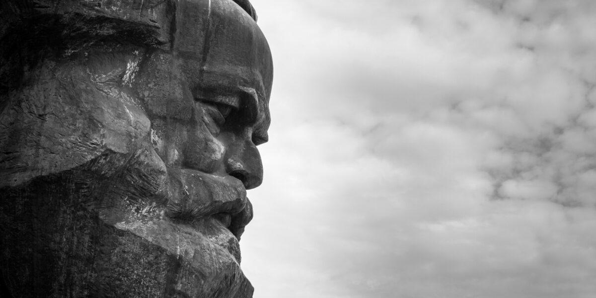 Che cosa resta di Karl Marx?