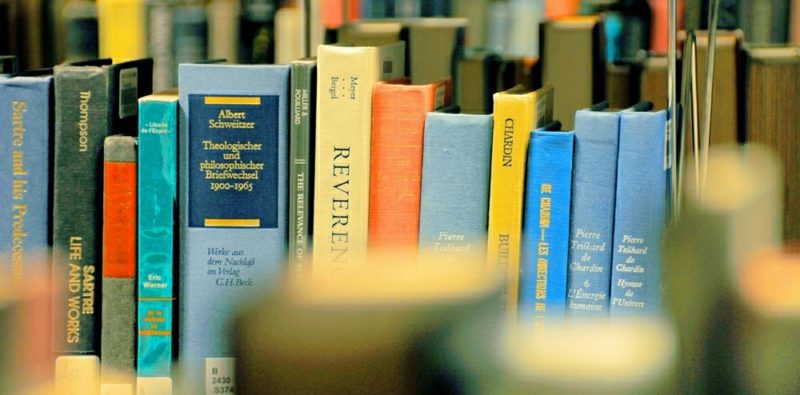 Rassegna bibliografica 4064