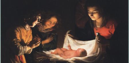 Filosofia della nascita