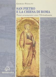 San Pietro e la Chiesa di Roma