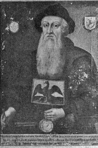 Niccolò Longobardo S.I.