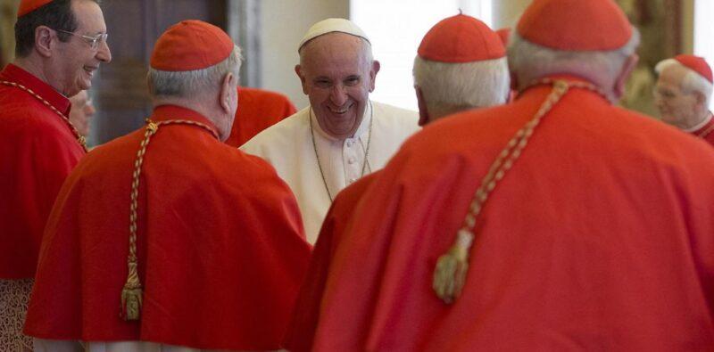 Nuovi cardinali per la Chiesa