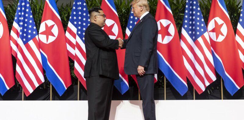 Lo stato della Corea