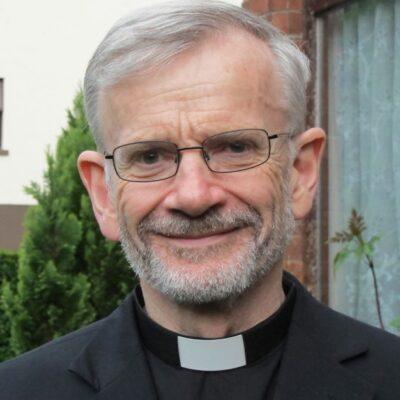 Mons. Alan McGuckian