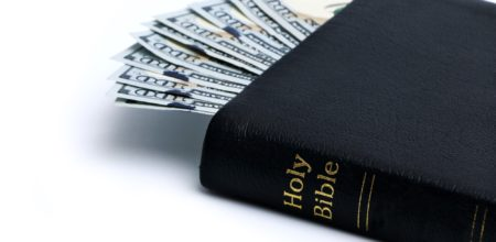 """Teologia della prosperità. Il pericolo di un """"vangelo diverso"""""""