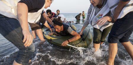 Crisi umanitarie e rifugiati