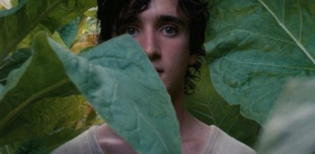 «Lazzaro felice», un film di Alice Rohrwacher