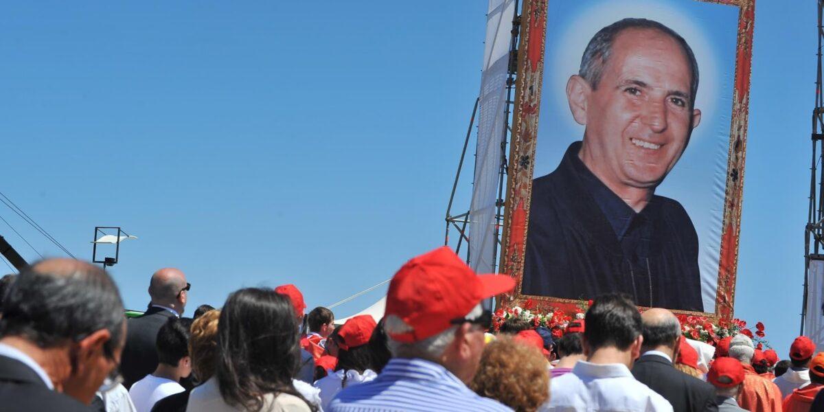 Pino Puglisi: prete e martire