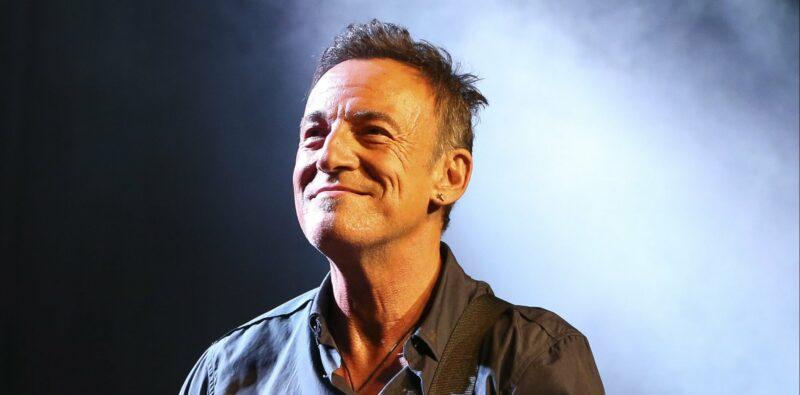 """""""Il Vangelo secondo Bruce Springsteen"""""""