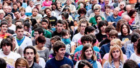 I giovani e la fede in italia