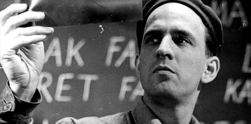 Al cinema con Ingmar Bergman