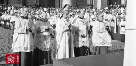 Paolo VI e il Concilio Vaticano II
