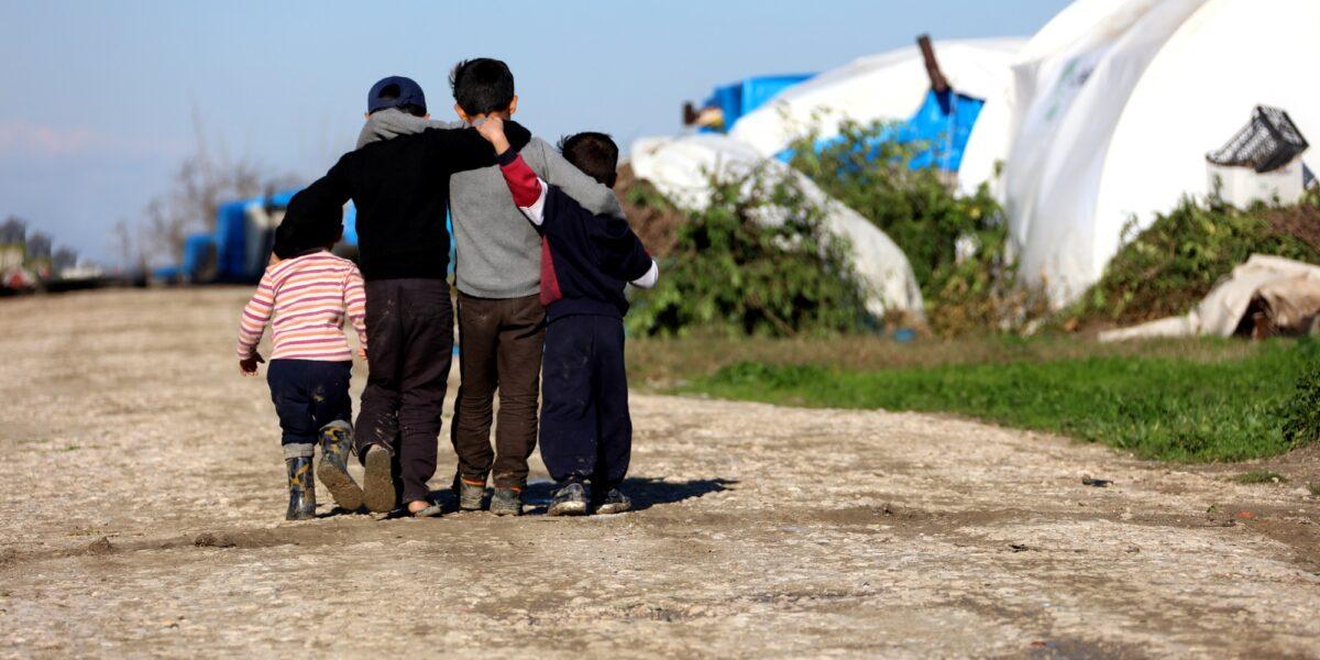 La guerra in Siria: un bilancio disumano