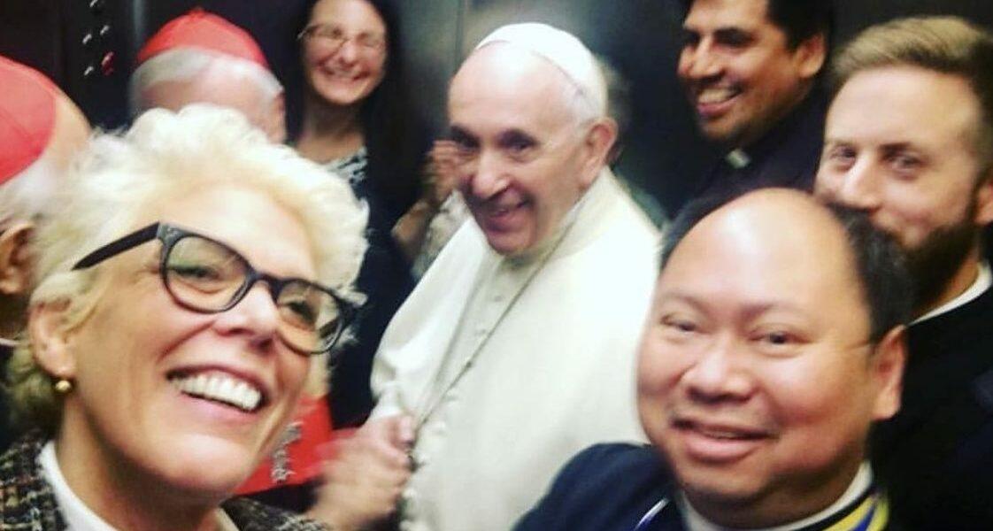 I giovani hanno risvegliato la sinodalità della Chiesa