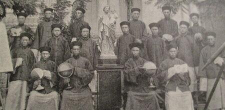 La storia dei rapporti tra Santa Sede e Cina