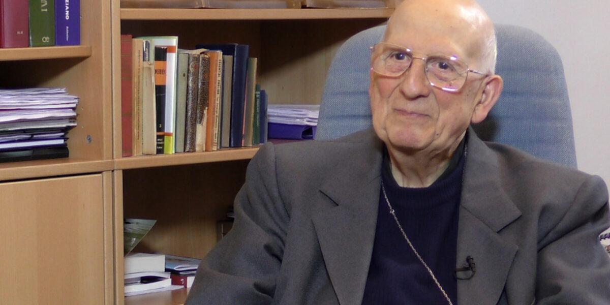 In ricordo di p. Bartolomeo Sorge S.I. (1929-2020)