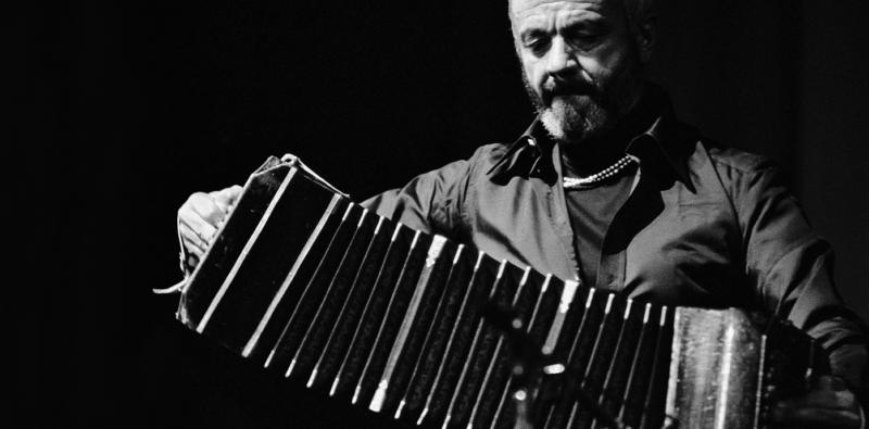 Astor Piazzolla: non solo tango
