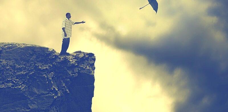 L'esile equilibrio tra dolore e speranza