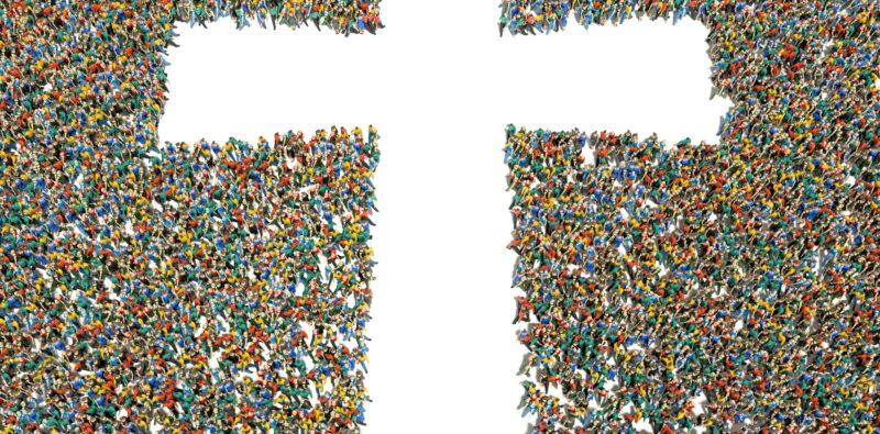 La coscienza popolare della chiesa