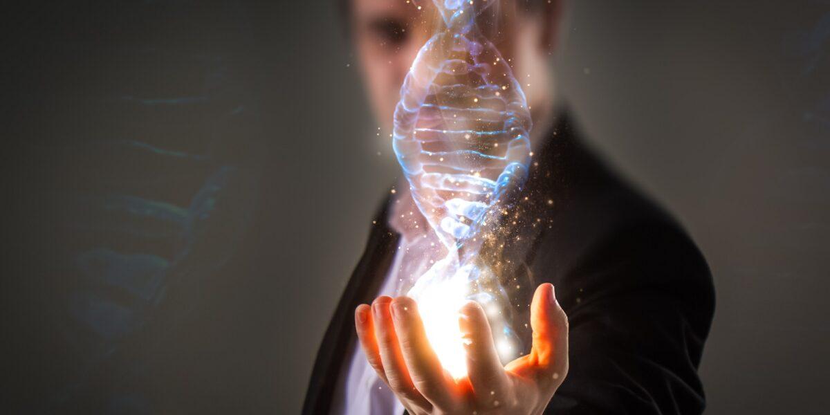 Modificare il genoma umano