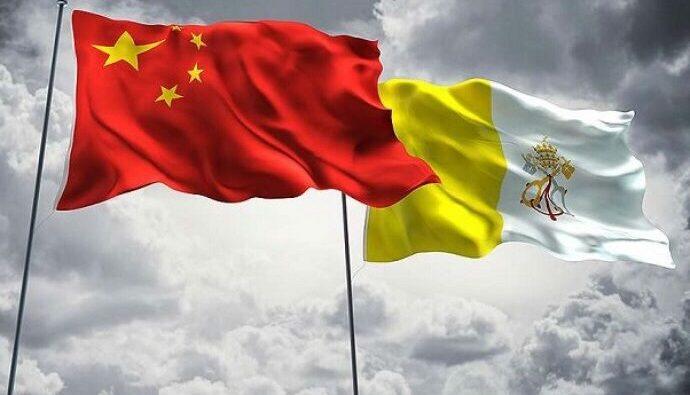 Tre comunicati della Sala stampa vaticana sull'accordo tra Santa Sede e Cina