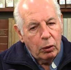 Jorge R. Seibold