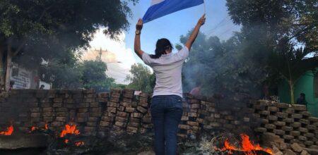 L'attuale situazione del Nicaragua