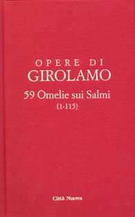 59Omelie sui Salmi (1-115)