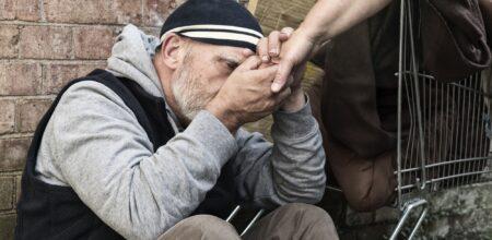 Povertà in Italia oggi