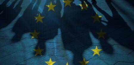 Il fenomeno dei migranti in Europa
