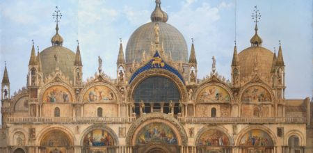 Venezia quasi un'altra Bisanzio