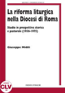 La riforma liturgica nella Diocesi di Roma