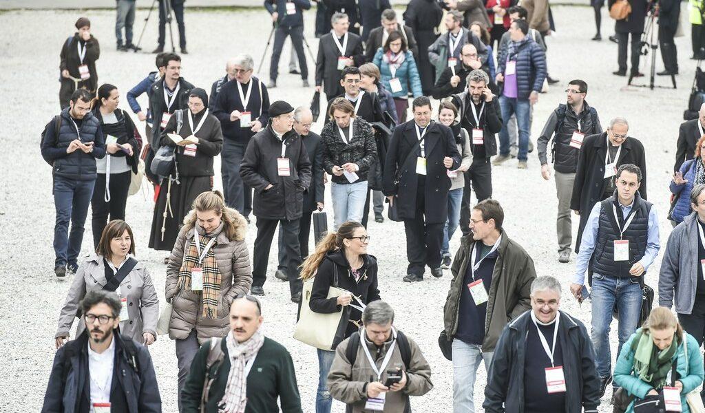 I cristiani che fanno l'Italia