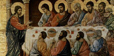 Preghiera eucaristica e teologia