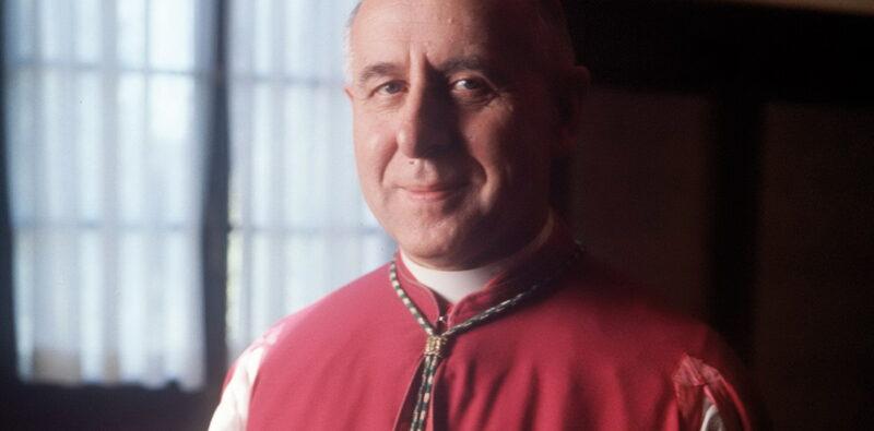 Il card. Giovanni Colombo e la spiritualità ignaziana