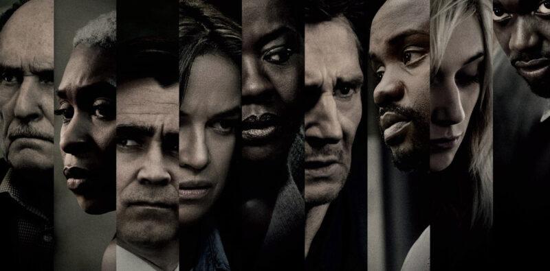 «Widows - Eredità criminale», un film di Steve McQueen