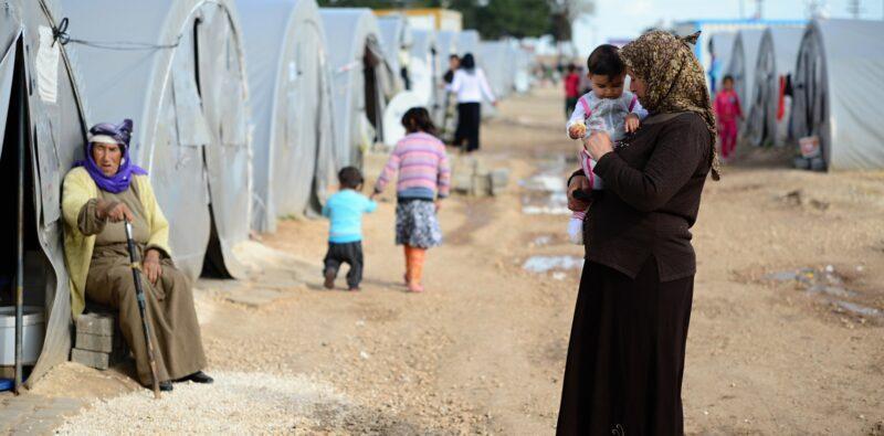 La Santa Sede e il «Global compact» sui rifugiati
