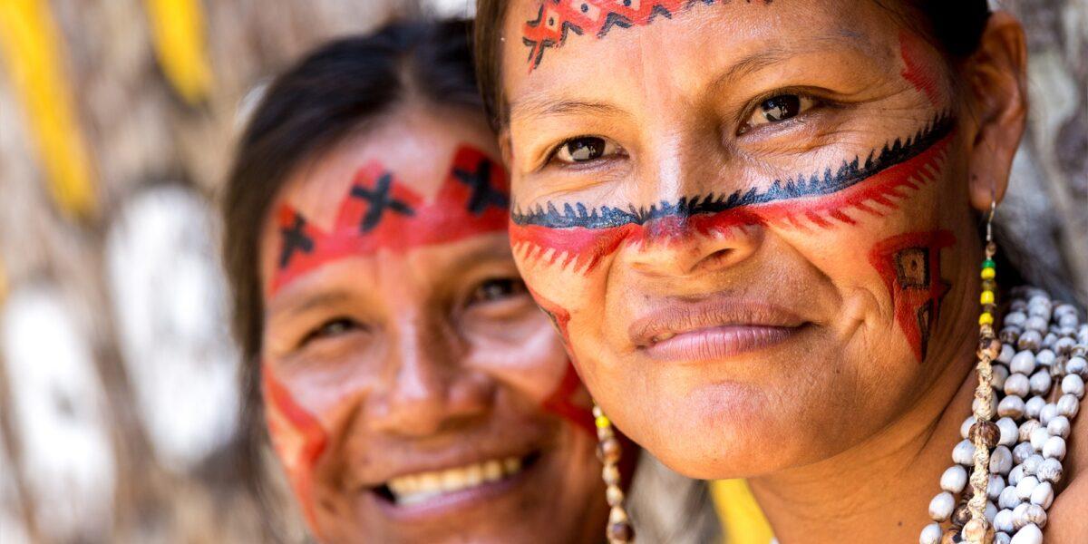 Amazzonia e diritti umani