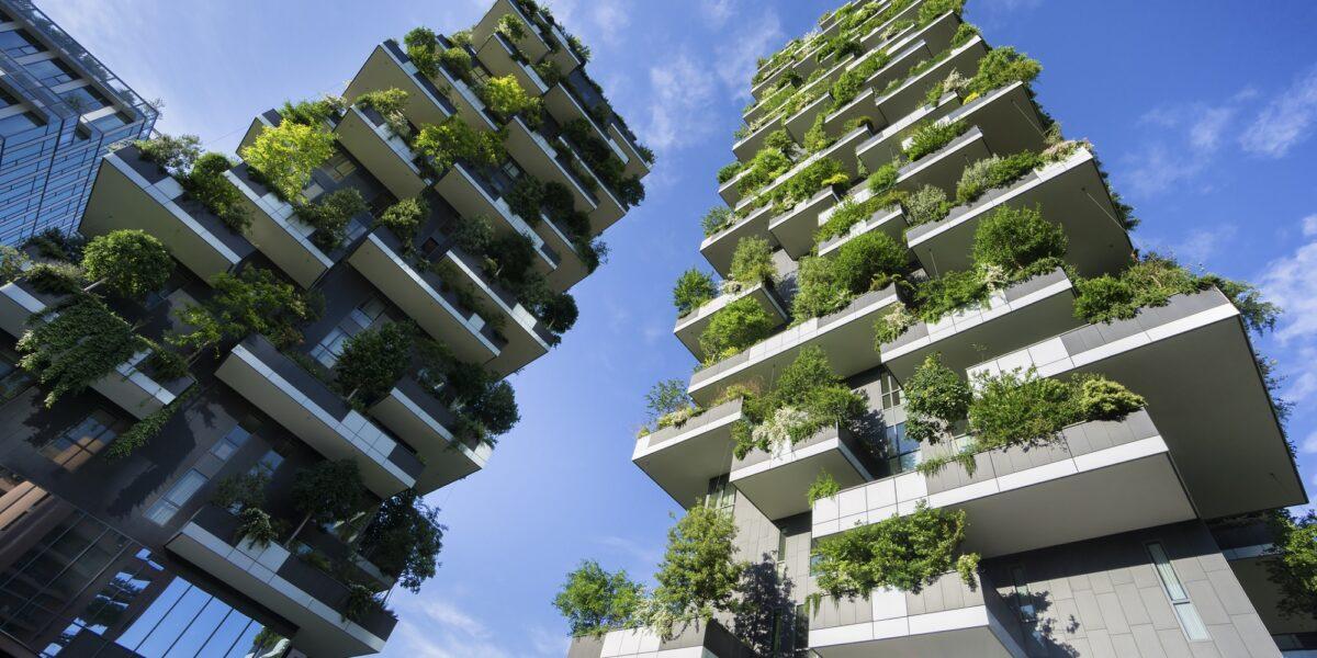 Urbanizzazione verde