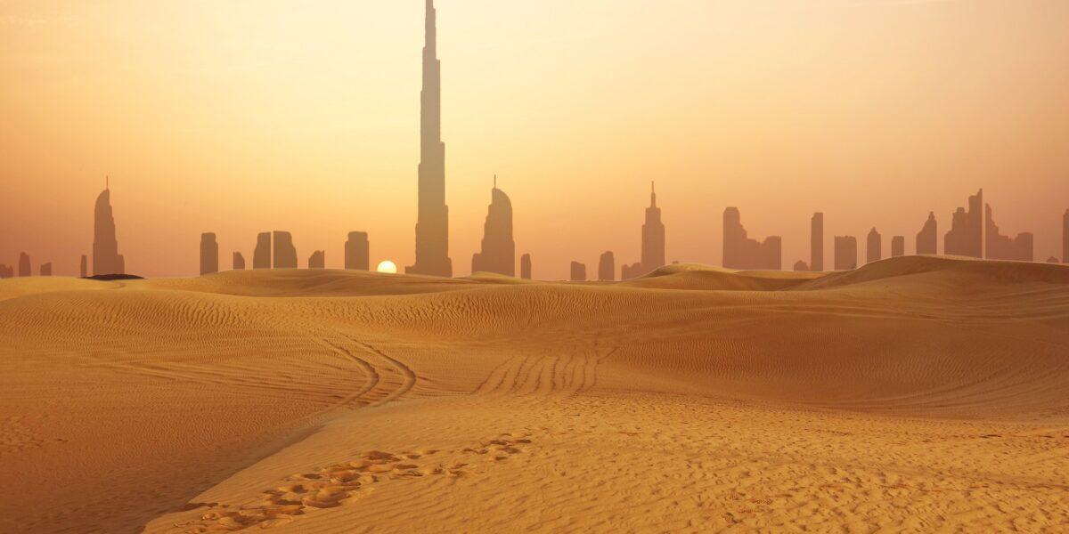Gli Emirati Arabi Uniti