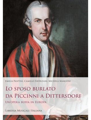 «Lo sposo burlato»da Piccinni a Dittersdorf