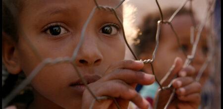 «Alganesh»: dall'orrore alla speranza