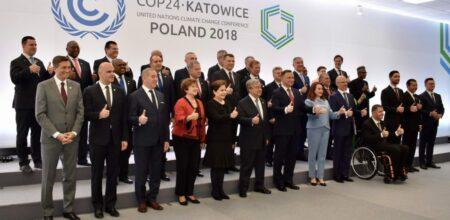 Il clima, la Chiesa e la COP24 di Katowice