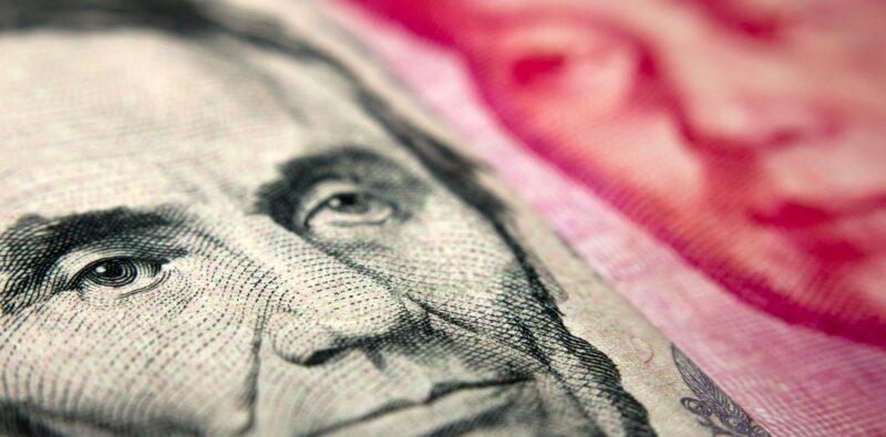 Usa e Cina in guerra commerciale