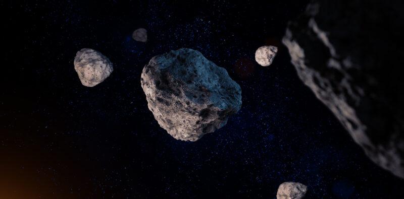Gli usi pacifici delle risorse del Sistema solare