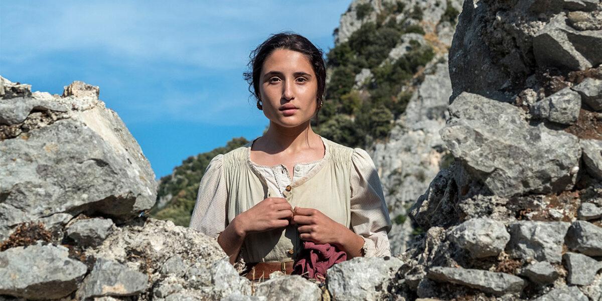«Capri – Revolution», un film di Mario Martone