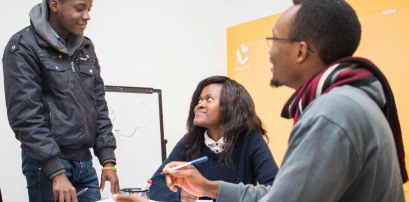 Imprenditorialità e creazione di lavoro tra i giovani in Africa