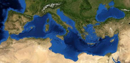 Essere mediterranei